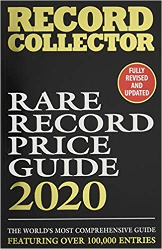 Rare Record Price Guide: 2020