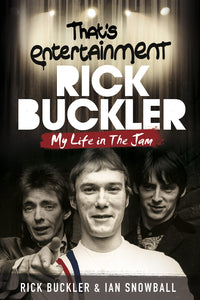 That's Entertainment: My Life in The Jam (B FORMAT EDITION)