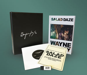 Salad Daze (Limited Boxset Edition)
