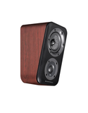 Wharfedale D300 Surround Speaker In Rosewood (Left)