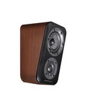 Wharfedale D300 Surround Speaker In Walnut (Left)