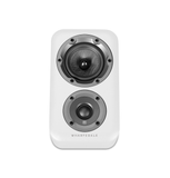 Wharfedale D300 Surround Speaker In White (Front)