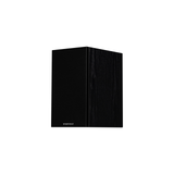 Diamond 12.1 Bookshelf Speakers In Black Ash (Left With Grill)