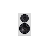 Diamond 12.1 Bookshelf Speakers In Light Oak (Front No Grill)