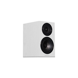 Diamond 12.1 Bookshelf Speakers In White (Right No Grill)