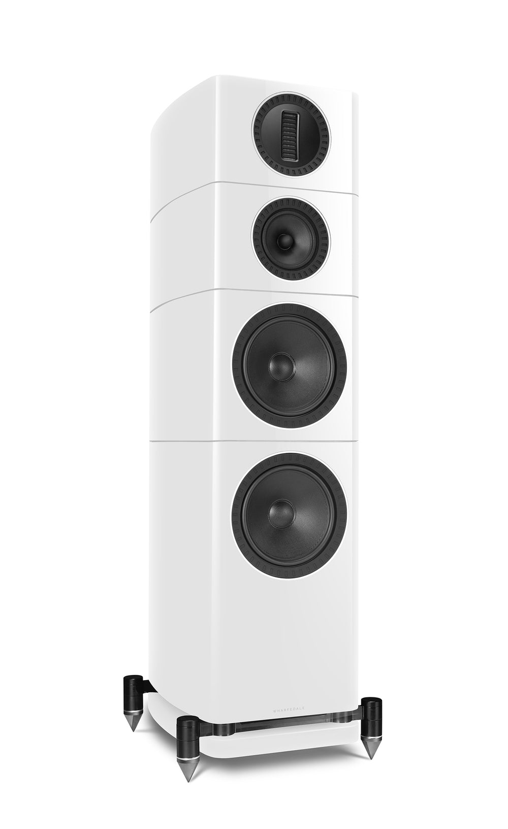 Elysian 4 Floorstanding Speakers