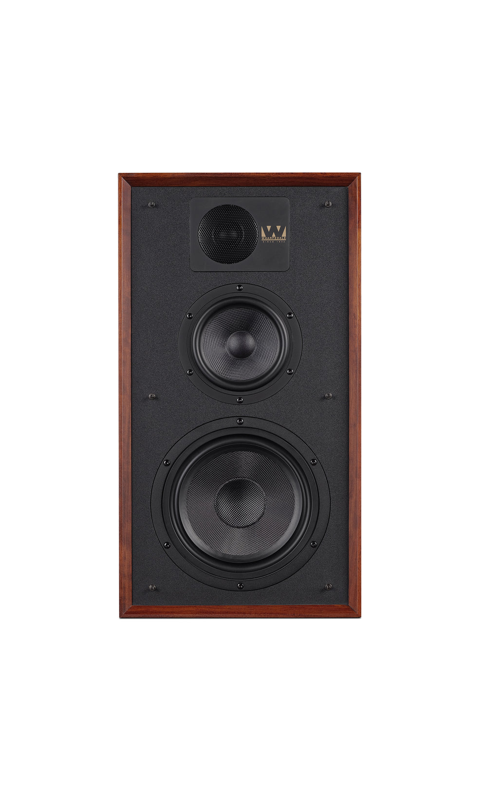 Linton 85th Anniversary Bookshelf Speakers (Pair)