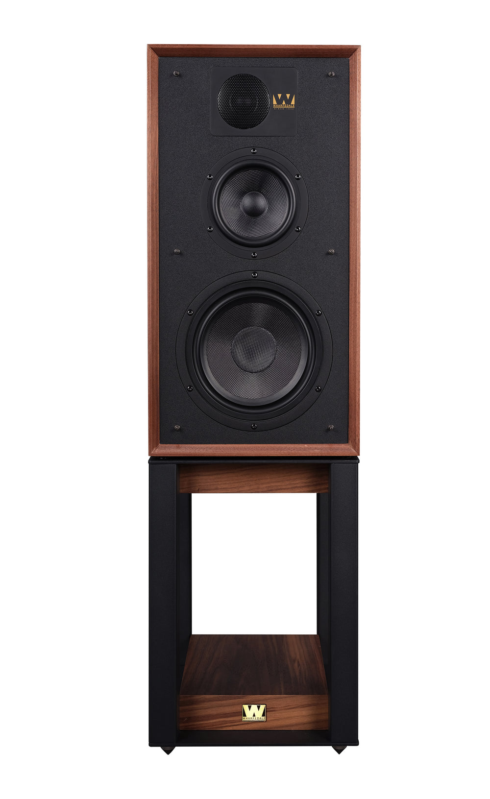 Linton 85th Anniversary Bookshelf Speakers