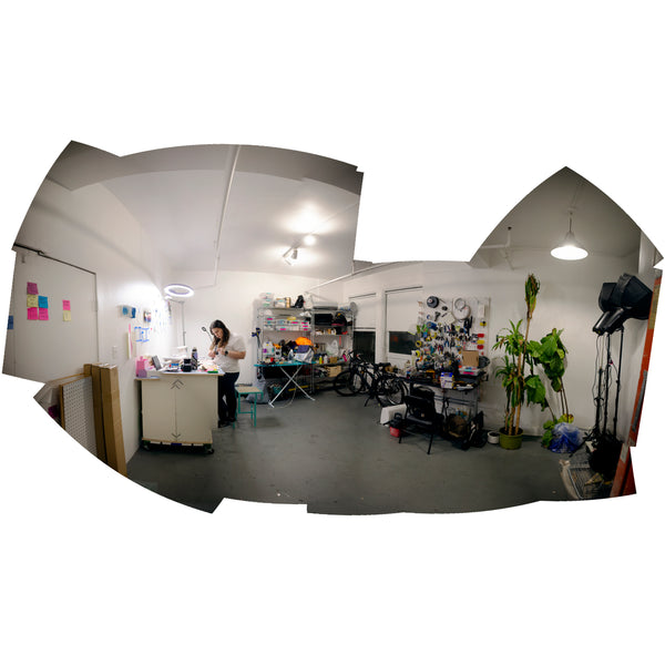Downtown Los Angeles Studio available for rent for photography or video