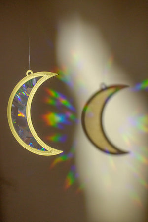 Open image in slideshow, #MutualMoon Suncatcher