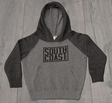 SOUTH COAST YOUTH/TODDLER CAMPER HOODIE