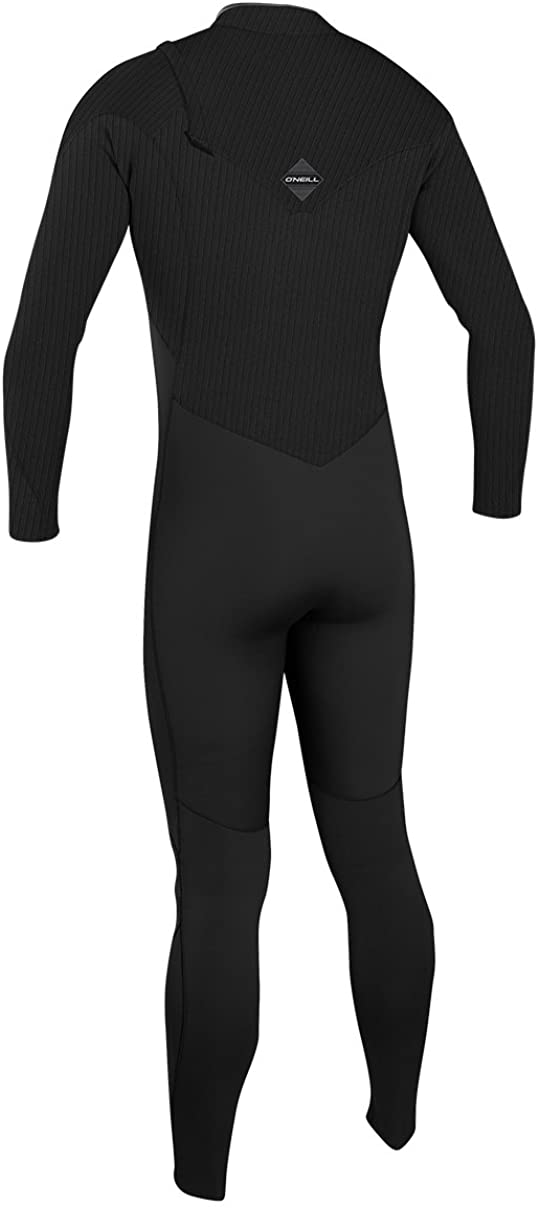 O'Neill Men's Hyperfreak 4/3mm Zipless Full Wetsuit