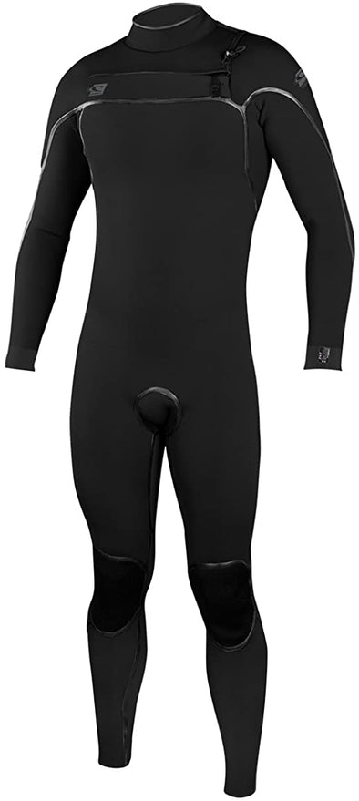 O'Neill Men's Psycho One 4/3mm Chest Zip Full Wetsuit