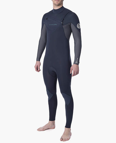 Rip Curl Dawn Patrol Chest Zip 3/2 Wetsuit