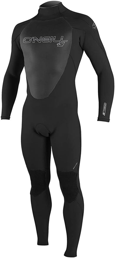 ONEILL MENS 3/2MM EPIC BACK ZIP WETSUIT