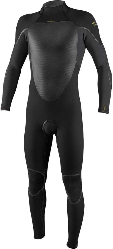 O'NEILL Psycho Tech 3/2+Mm Back Zip Full Wetsuit