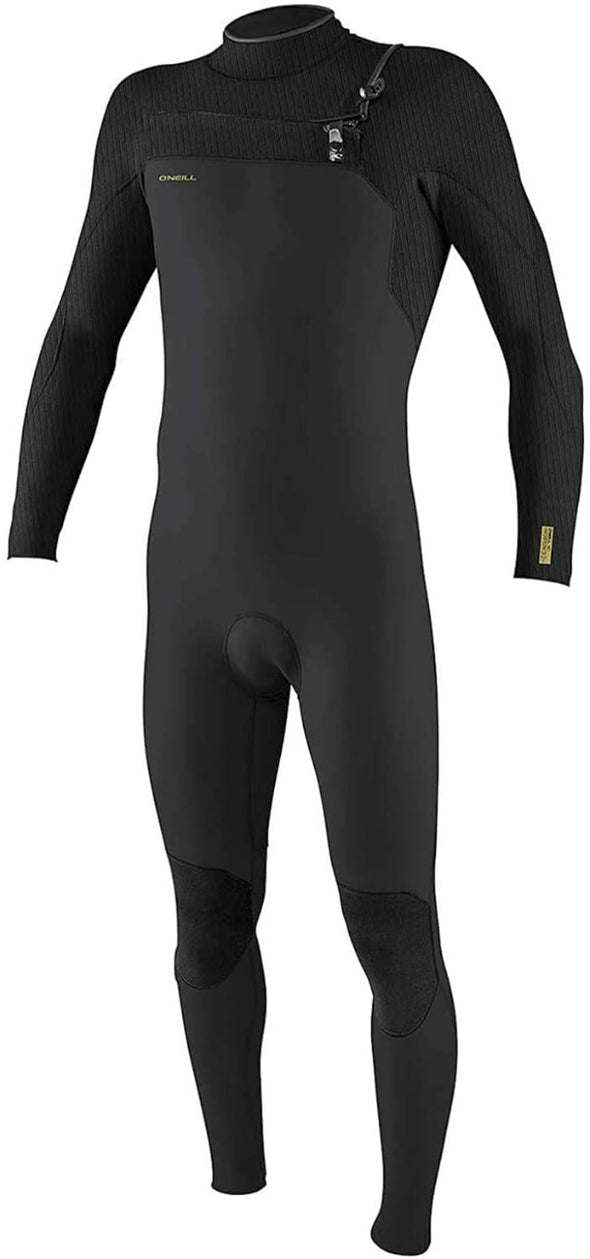 O'NEILL Hyperfreak 3/2+mm Chest-Zip Full Wetsuit - Men's