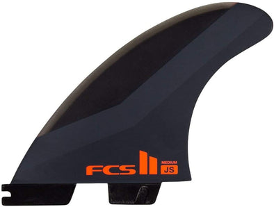 FCS 2 JS PC TRI-FIN SET