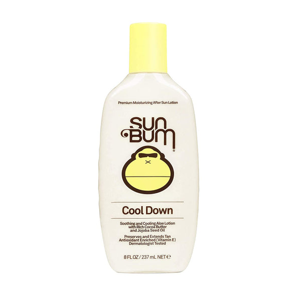 Sun Bum Cool Down Sunburn Relief