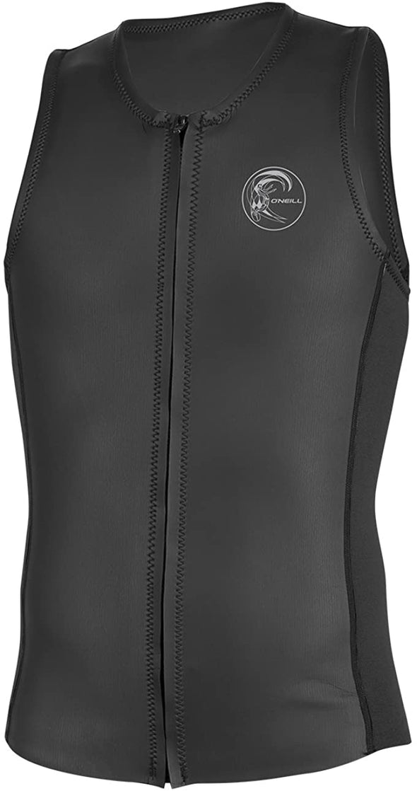 O'Neill Men's O'riginal 2mm Full Zip Vest