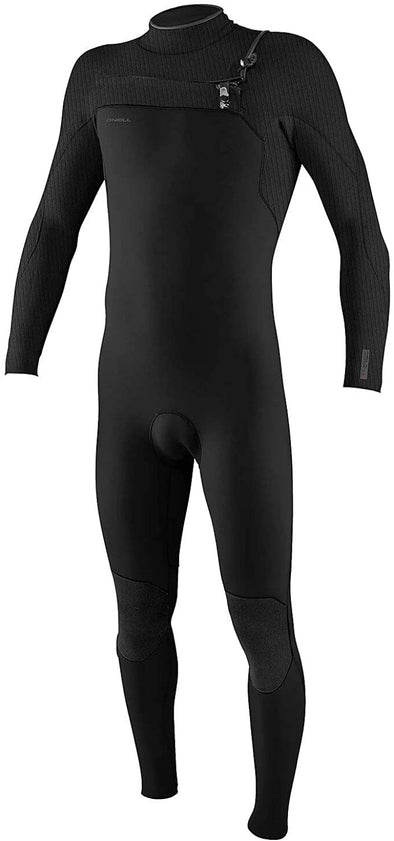 ONEILL MENS 3/2+MM HYPERFREAK CHEST ZIP WETSUIT