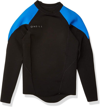 O'Neill Youth Reactor-2 2mm Long Sleeve Top