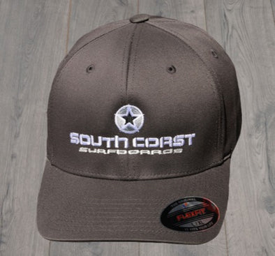 SC FATIGUE HAT DARK GREY