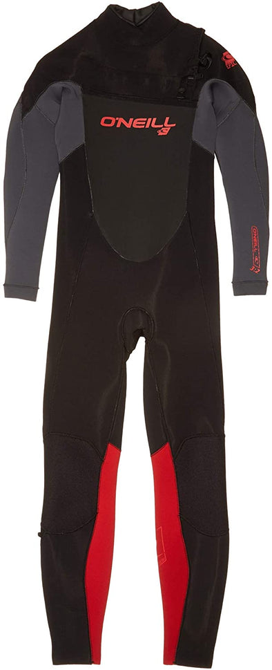 O'Neill Epic 3/2 mm Chest Zip Youth Fullsuit