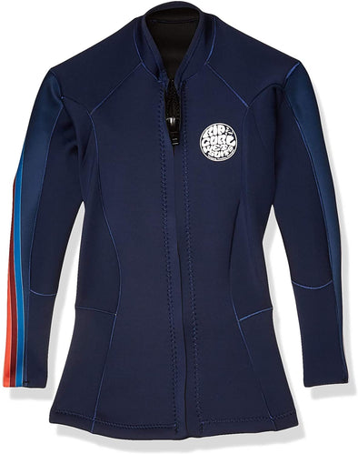 Rip Curl Dawn Patrol Long Sleeve Wetsuit Jacket