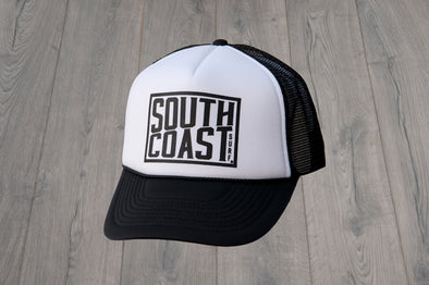 SOUTH COAST CAMPER TRUCKER