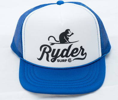 RYDER TRUCKER ROYAL