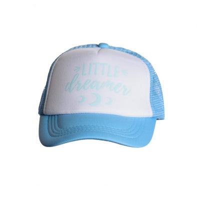 RYDER LITTLE DREAMER HAT BABY BLUE