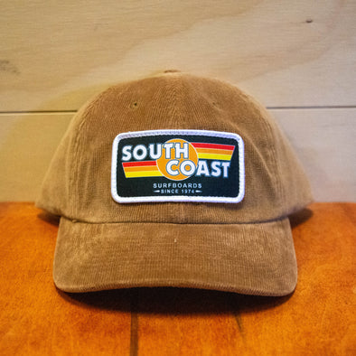 SOUTH COAST ADULTS RETRO DAD HAT