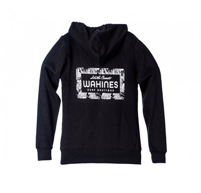 BOUTIQUE FLEECE BLACK