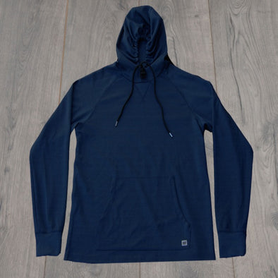SOUTH COAST SESH HOODIE NAVY