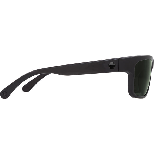 Frazier SOSI Black - HD Plus Gray Green Polar