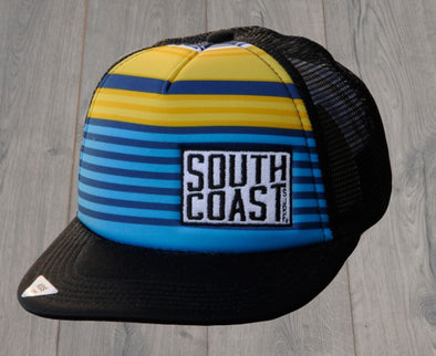 SOUTH COAST KIDS CAMPER HAT