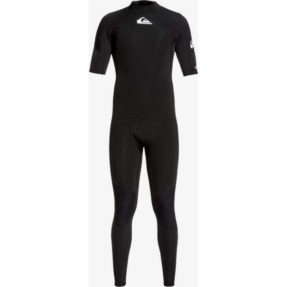 2/2mm Syncro Short Sleeve Back Zip FLT Springsuit