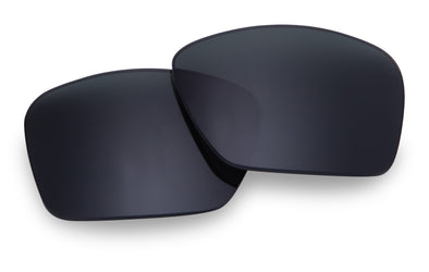 Frazier Replacement Lenses-Happy Gray Green Polar