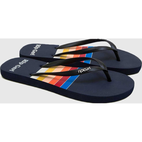Surf Revival Sandals in Navy