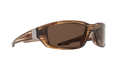 Dirty Mo Brown Stripe Tort - HD Plus Bronze Polar