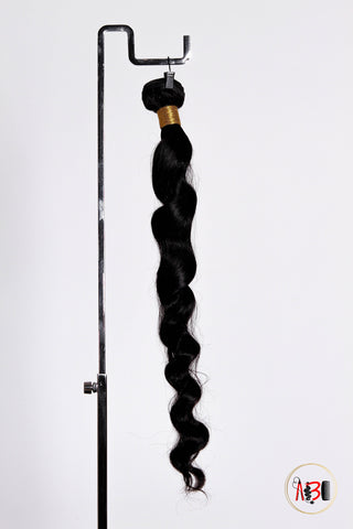 Brazilian Natural Wave