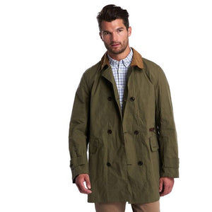 Barbour Haydon Casual