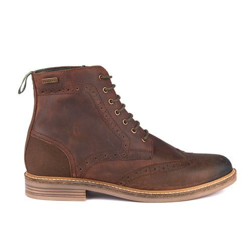 Barbour Belsay Choco