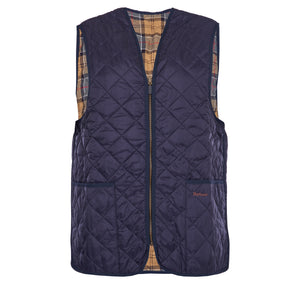 Barbour Quilted Waistc