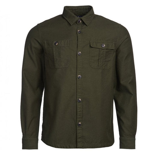 Barbour Wingate Overshirt