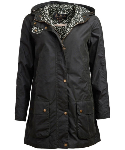 Barbour Love Wax Sage/Ba