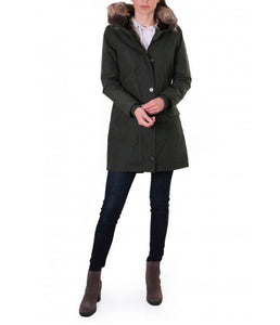 Barbour Tellin Jacket Wildern