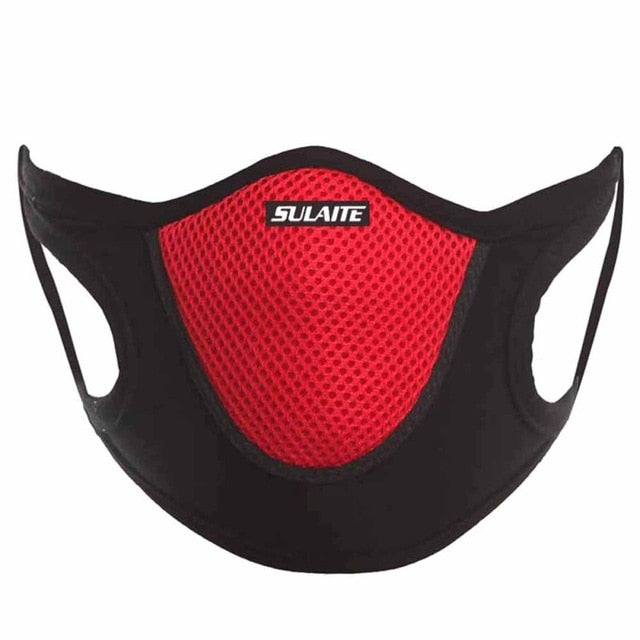 premium sports face mask face guard headwear vistahue premium sports face mask face guard