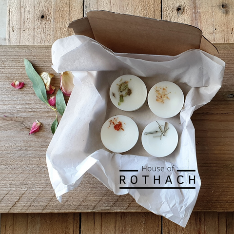 Botanical Wax Melt - Monthly Subscription Box